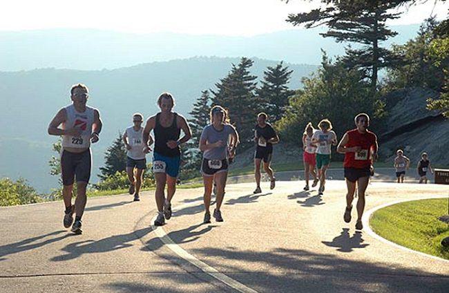 Cách chạy marathon