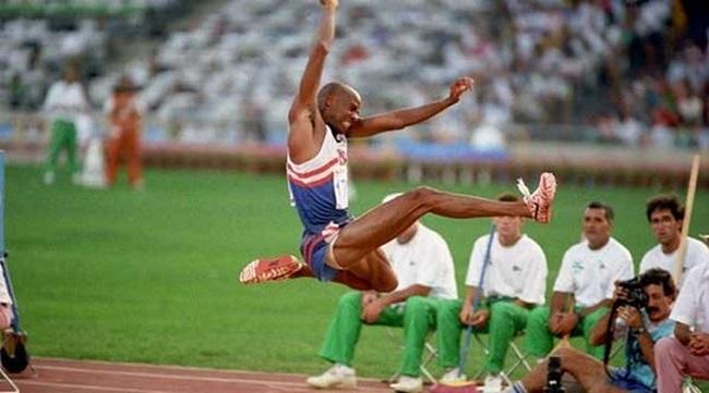 kỷ lục nhảy xa thế giới