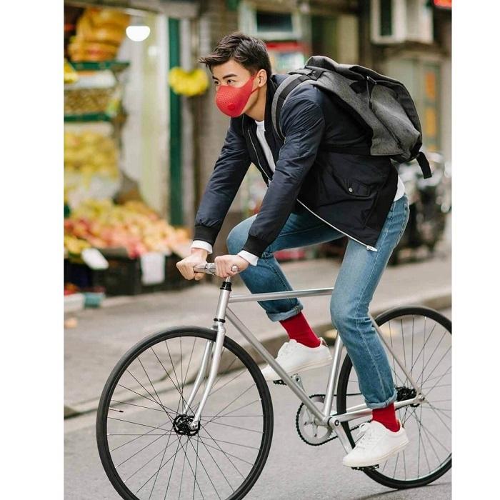 khẩu trang xiaomi airwear