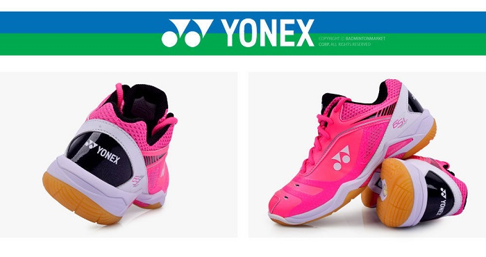 giày cầu lông nữ Yonex