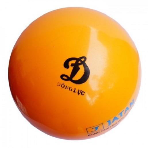 kích thước quả bóng chuyền hơi