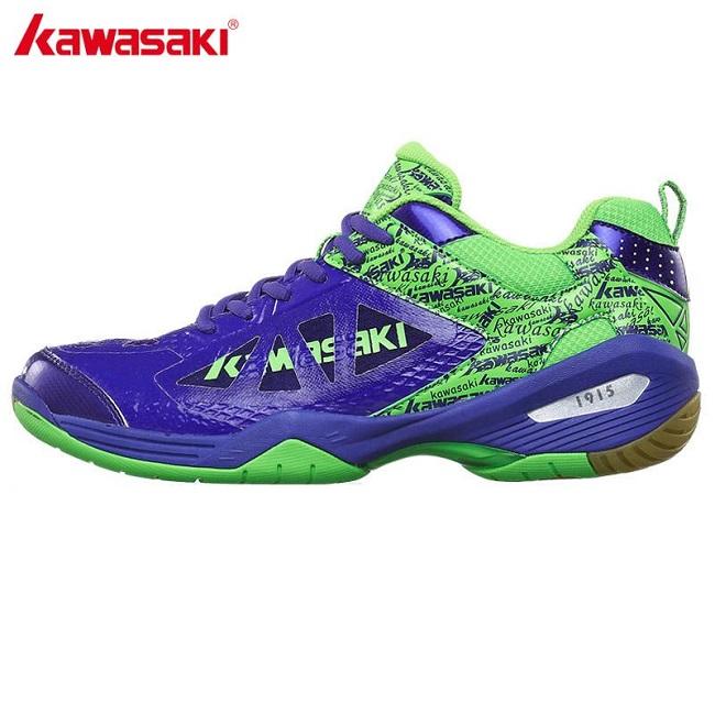 Giày bóng chuyền nam kawasaki