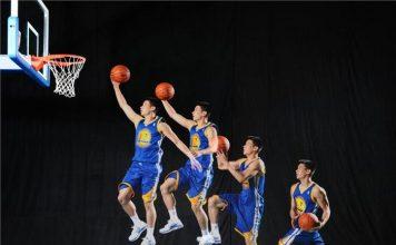 cách chơi bóng rổ