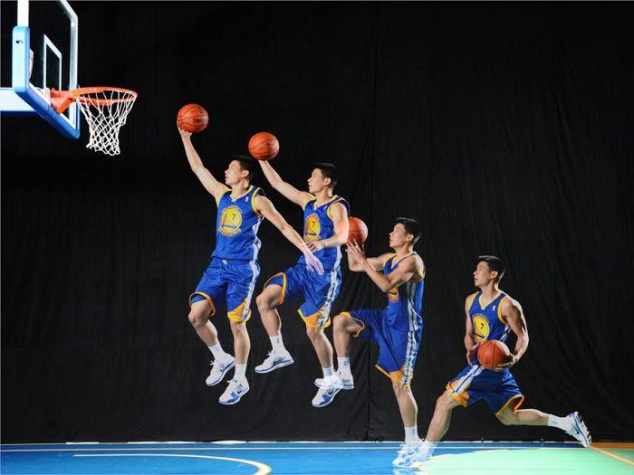 kỹ thuật bóng rổ