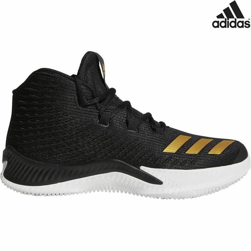 giày bóng rổ chính hãng adidas