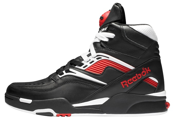 Giày bóng rổ reedbook