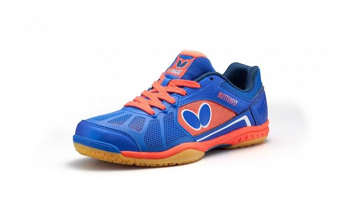 giày bóng bàn butterfly