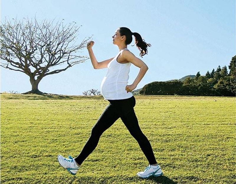 tác dụng của đi bộ với sức khỏe