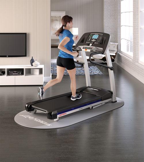 lịch trình chạy bộ giảm cân