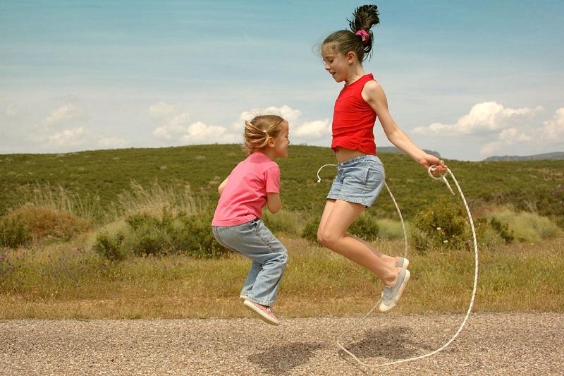 lợi ích của nhảy dây