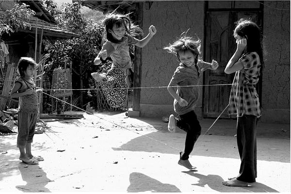 tác dụng của nhảy dây