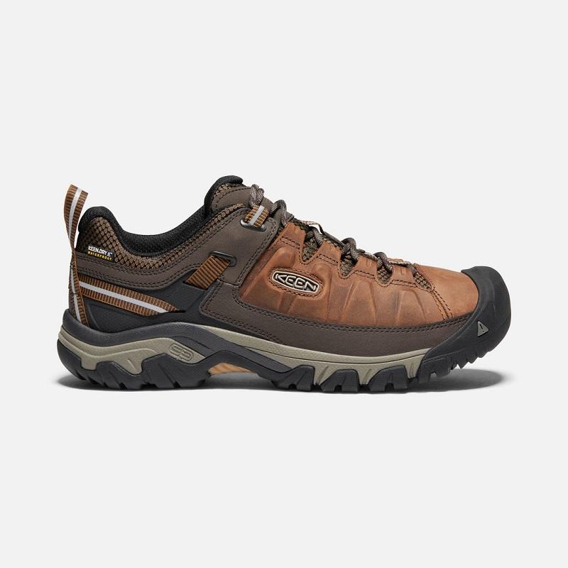 giày leo núi Keen Targhee III WP