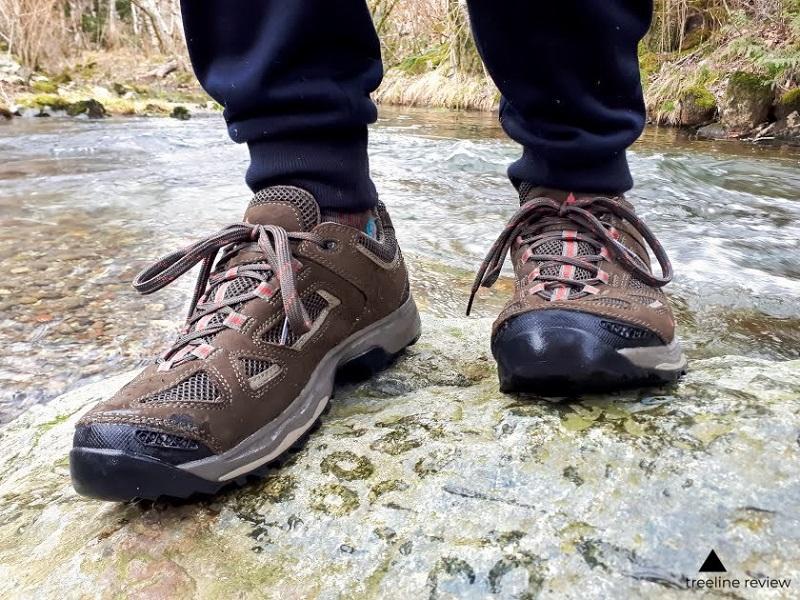 giày leo núi tốt nhất