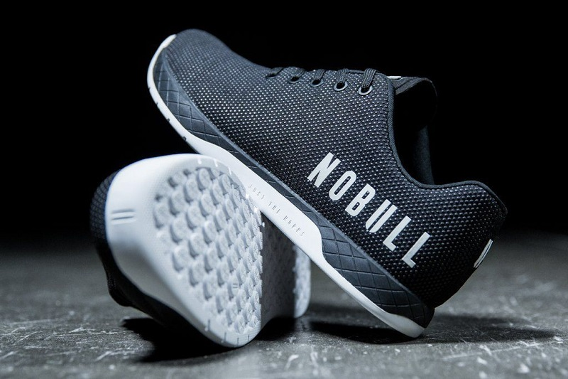 giày tập gym Nobull Clay Trainers