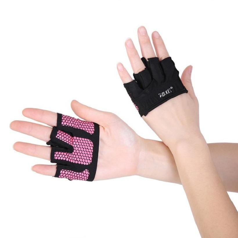 găng tay chống chai tay