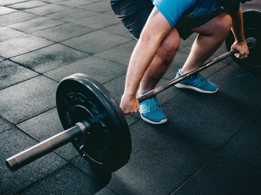 giày tập gym tốt nhất
