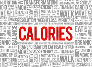 calories là gì