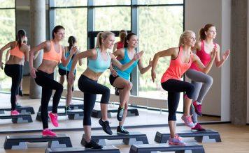 lợi ích của việc tập thể dục