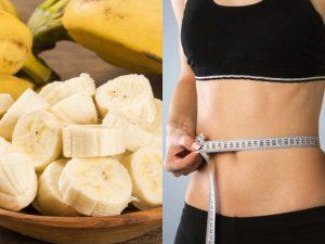 ăn chuối tiêu có tác dụng gì