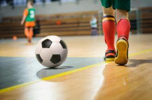 luật bóng đá 5 người mới nhất