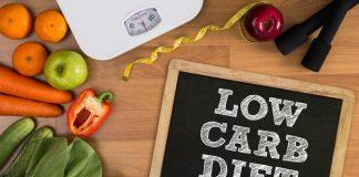 Low Carb là gì