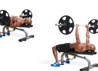 cách hít thở khi tập gym
