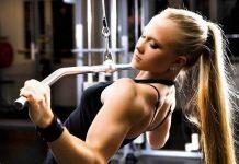 tập gym bao lâu để có body đẹp